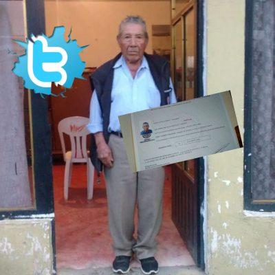 mexicano secundaria 85 años