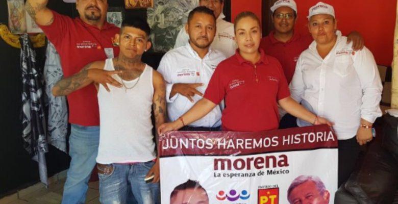 La verdadera historia de 'El Mijis', diputado de Morena que confunden con Mara