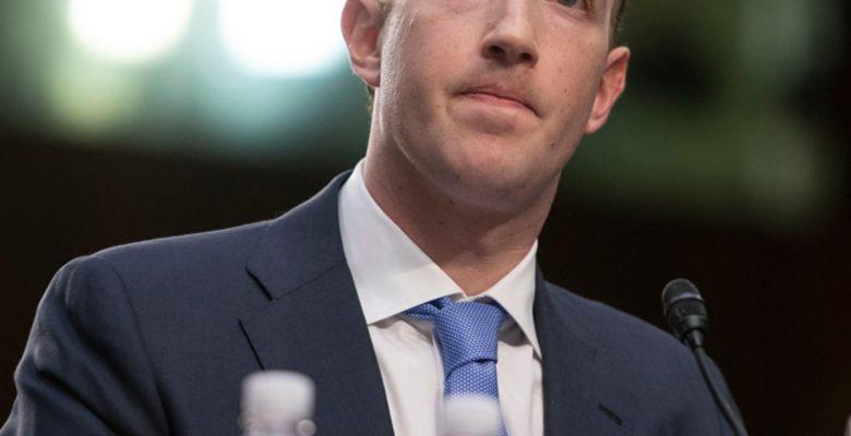 #Tsss: Facebook sufre la peor pérdida de valor de mercado en la historia de EU