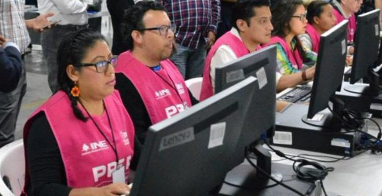 #Alerta: Reportan intento de hackeo al PREP en Yucatán