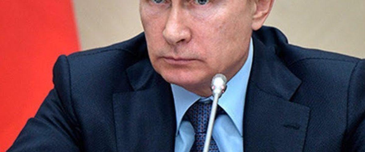 Putin vladimir elecciones