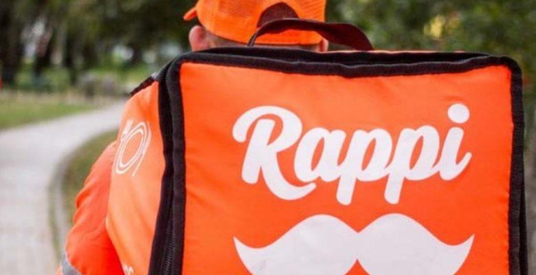 Acusan a repartidores de Rappi en México de entregar droga a domicilio