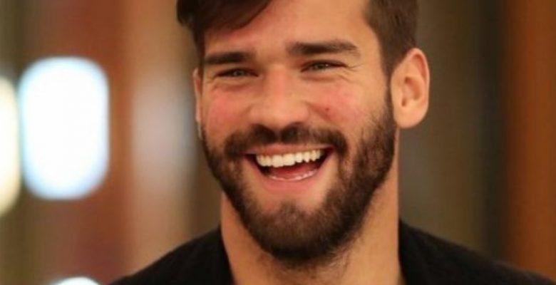 Filtran en redes presunto video íntimo de Alisson Becker, portero de Brasil