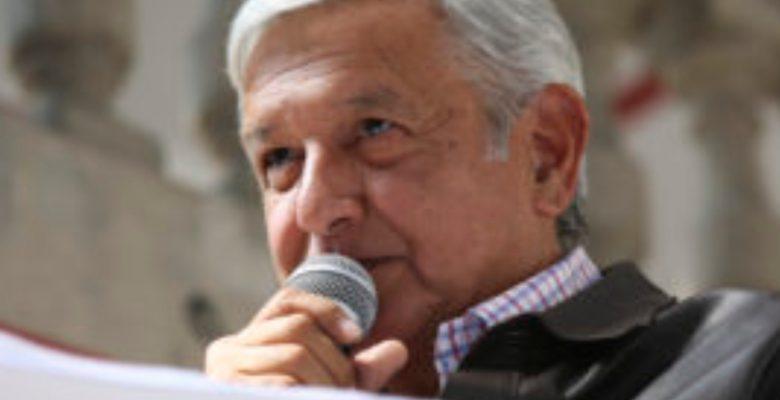 #AlzandoLaVoz: Trump envía carta a AMLO y le pide acelerar el TLCAN