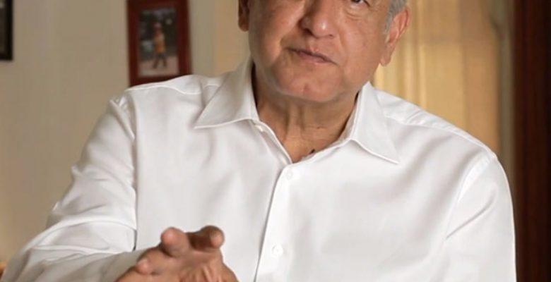 AMLO revela su plan para rescatar la producción de petróleo