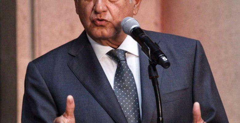 AMLO revela cuánto ganará mensualmente como presidente de México