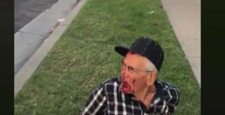 #Racismo: La agresión contra un mexicano de 92 años que enfurece a internet