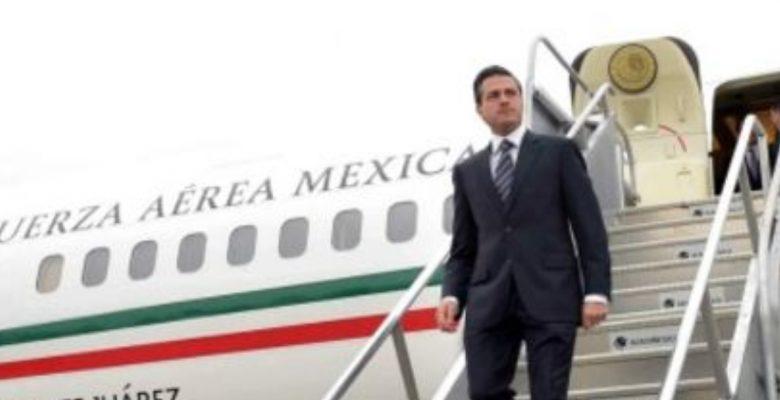 #PuesNoLlegué: La falla en el avión presidencial de Peña que le daría la razón a AMLO