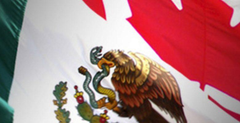 Así es como Canadá lucha por el aumento salarial de los mexicanos