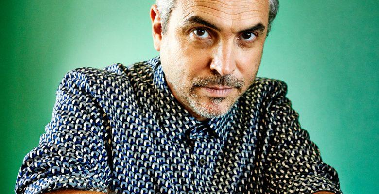 El filme 'Roma', de Alfonso Cuarón, será estrenado en el Festival de Cine de NY