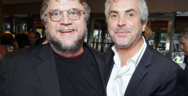 Cuarón y Del Toro se unen para llevar al cine una de las historias que cimbraron a México