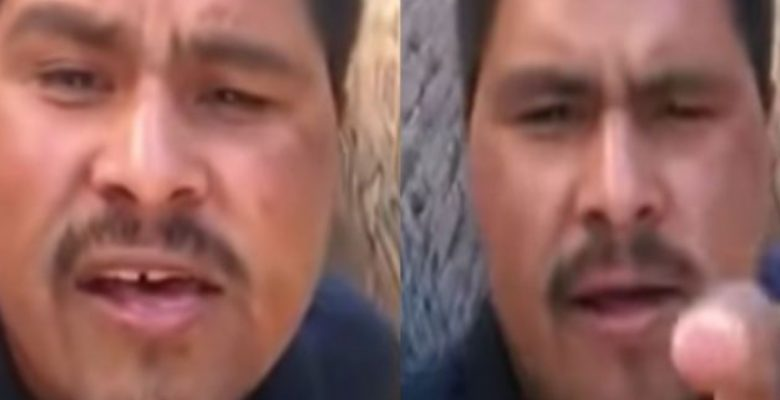 Edgar Leal, el hombre que está cautivando al mundo con sus videos