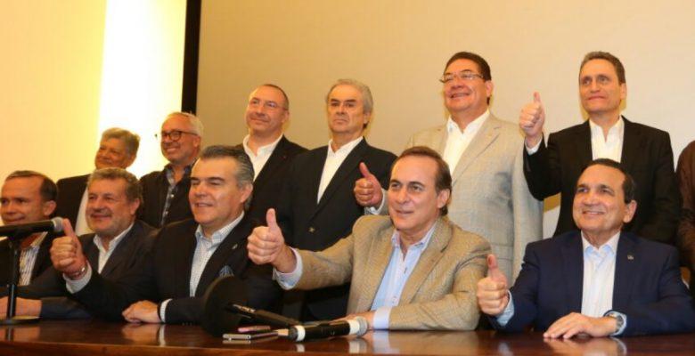 #NoQueNo Empresarios reconocen la victoria de AMLO y esto dijeron