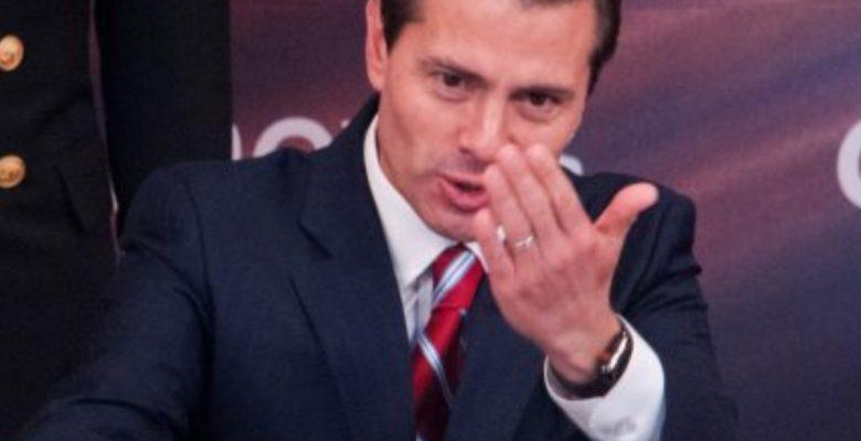 #Espléndido: Los regalos que Slim le ha dado a Peña Nieto en su cumpleaños