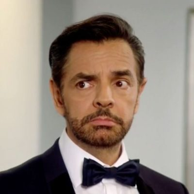 Eugenio Derbez dirigirá la nueva producción de Amazon Prime Video