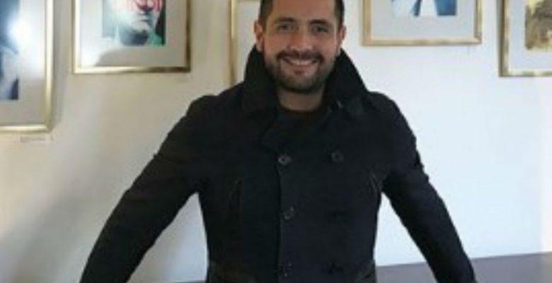 Gildo Medina, el mexicano que plasmó su arte en la colección privada de Louis Vuitton