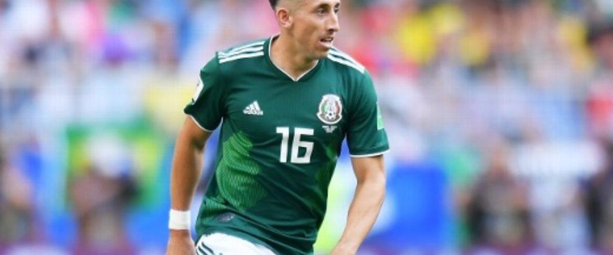 #MetiendoGol: Quieren fichar a Héctor Herrera por sus 'talentos' fuera de la cancha