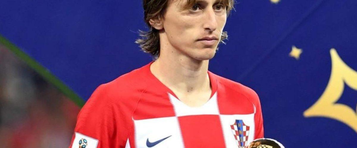 La oscura historia detrás Luka Modric que ensombrecería su paso por el Mundial