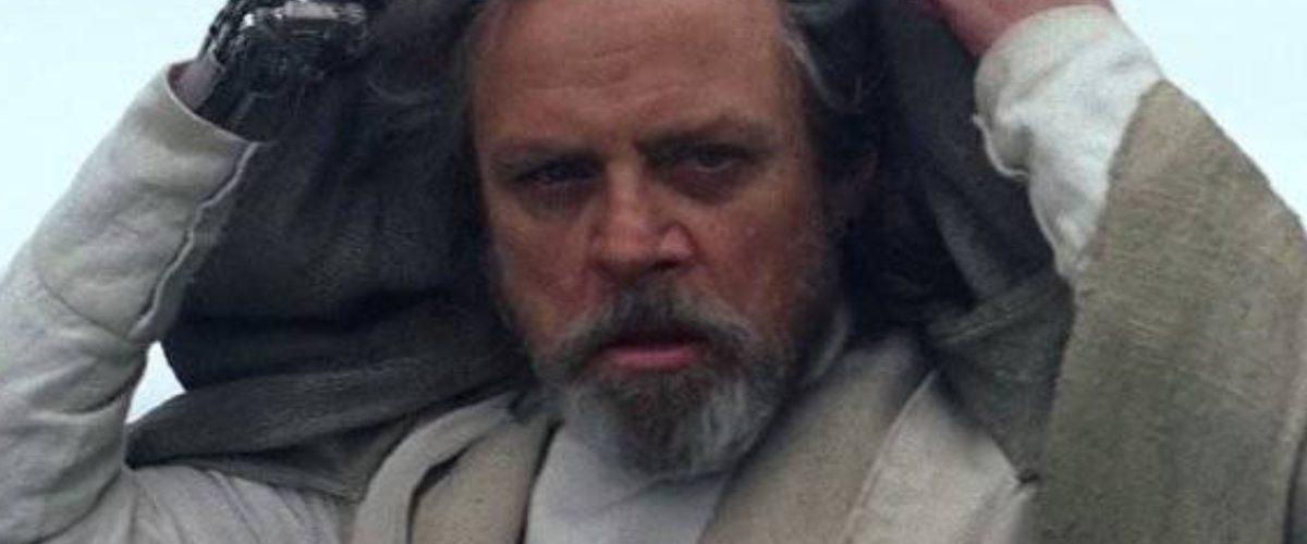 #AlTiro: Luke Skywalker desafía a Trump y defiende a AMLO