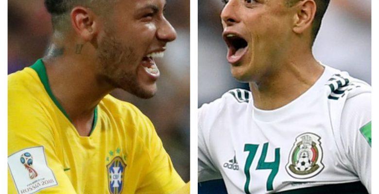 #SinYolanda Los mejores tristes memes de la eliminación de México vs Brasil ?