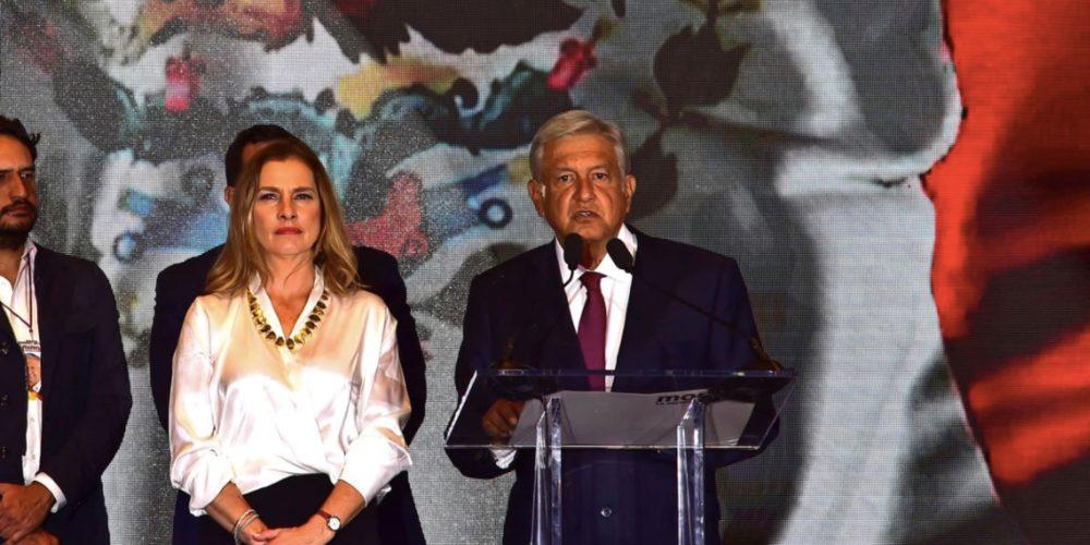 #Locura: El mundo aplaude el triunfo de López Obrador en las urnas