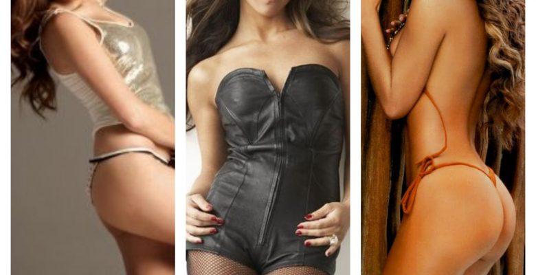 #OMG: Las 'nudes' de estas mexicanas que las han puesto en aprietos