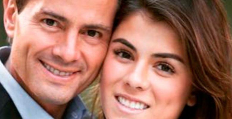 Filtran el mensaje que Paulina Peña le mandó a los hijos de AMLO