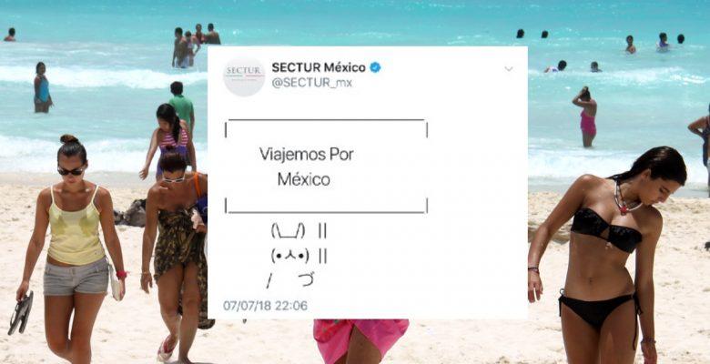 Los mexicanos le recordaron a la Sectur todas las razones por las que no viajan