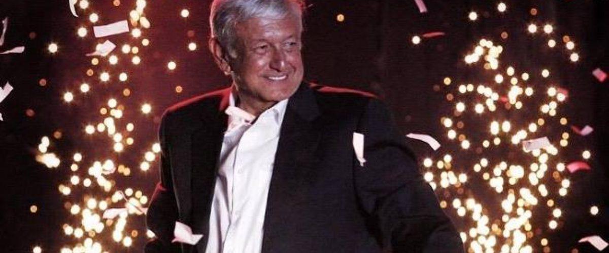 Los mexicanos revelan en cuánto tiempo esperan que AMLO haga a México 'chingón'