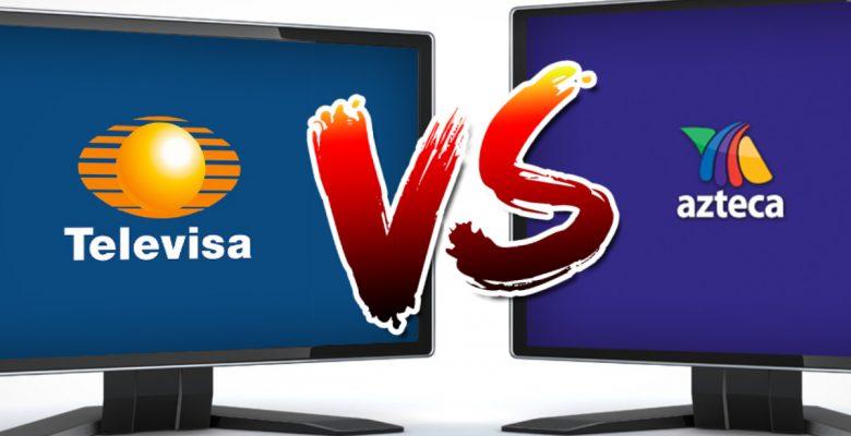 TV Azteca humilla a Televisa y revela el rating que logró con La Academia 2018