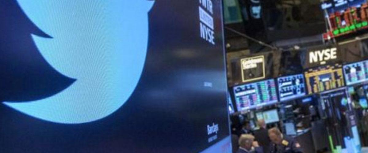 #HastaLaVista: Twitter se desploma, pierde usuarios y sus acciones bajan