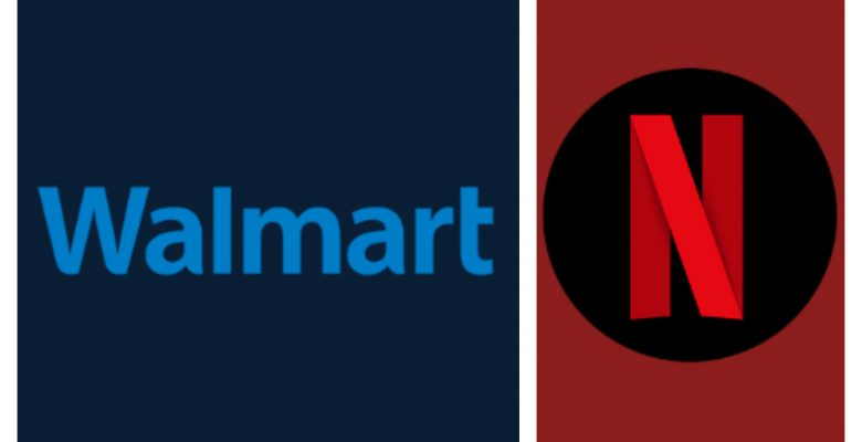 Walmart quiere destronar a Netflix y planea servicio streaming de bajo costo