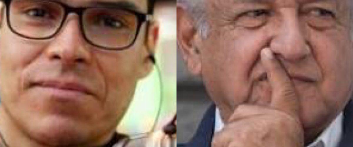 Tras atacar a AMLO, Toño Esquinca reaparece y así habló de él