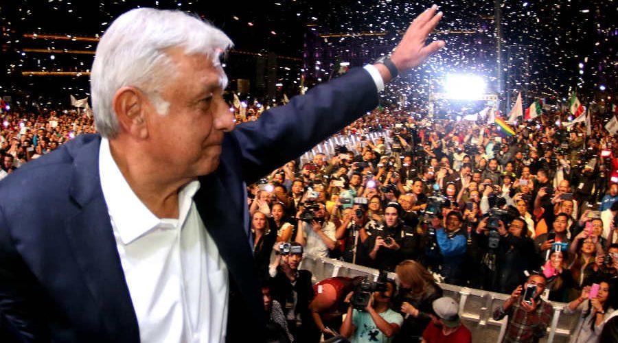 #Transición: Los momentos que han marcado la espera de AMLO para ser proclamado presidente electo