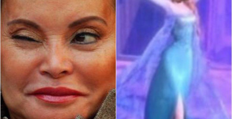 #EsOficial Elba Esther sale libre y la lluvia de memes azota a Twitter