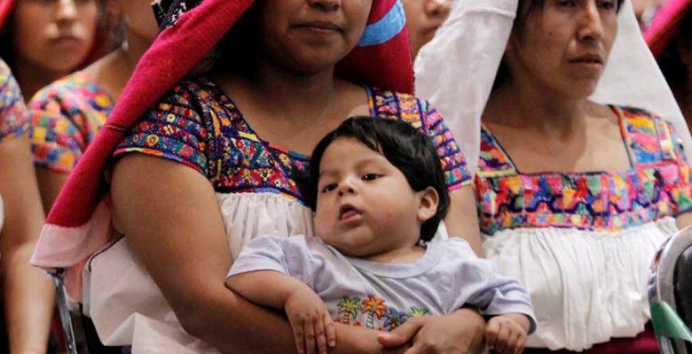 La triste y cruel forma en que se ve a los indígenas en México