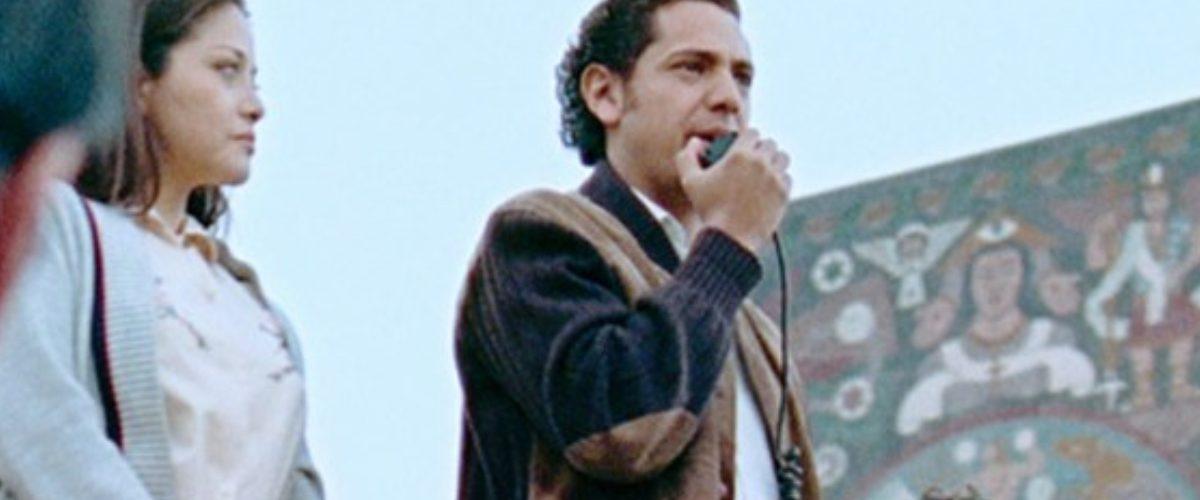 TV UNAM transmitirá serie inspirada en el movimiento del 68