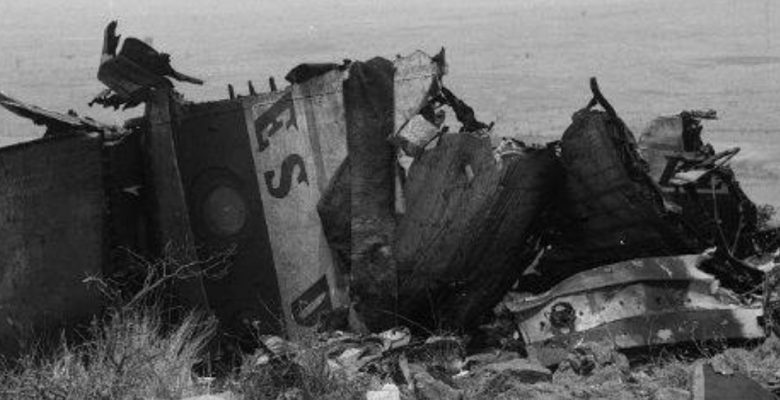 Los accidentes que han marcado la historia de Aeroméxico