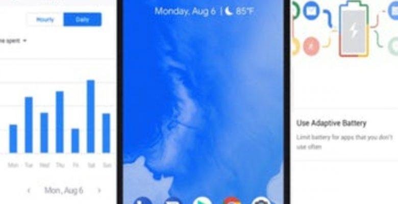 Android Pie: Estas son las principales novedades del sistema operativo