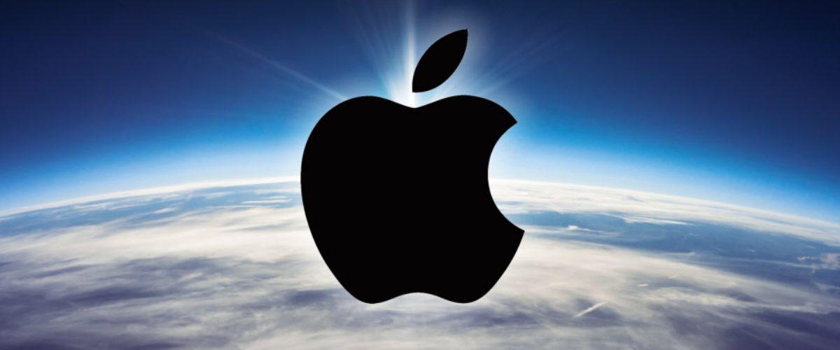 Apple acaba de alcanzar el billón de dólares en valor de mercado y en parte se lo debe al precio de sus iPhones