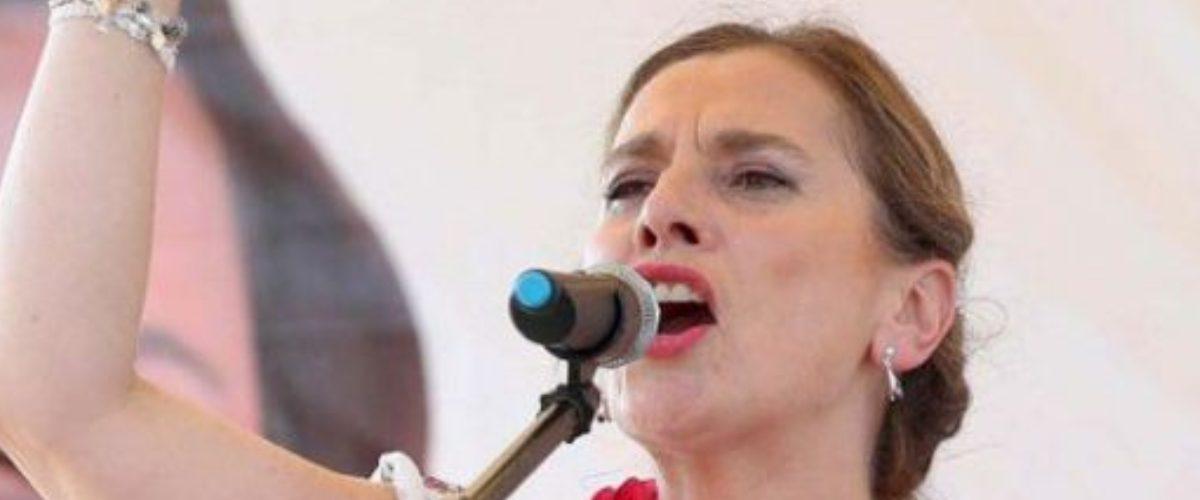 Beatriz Gutiérrez Müller denuncia agresiones en redes sociales
