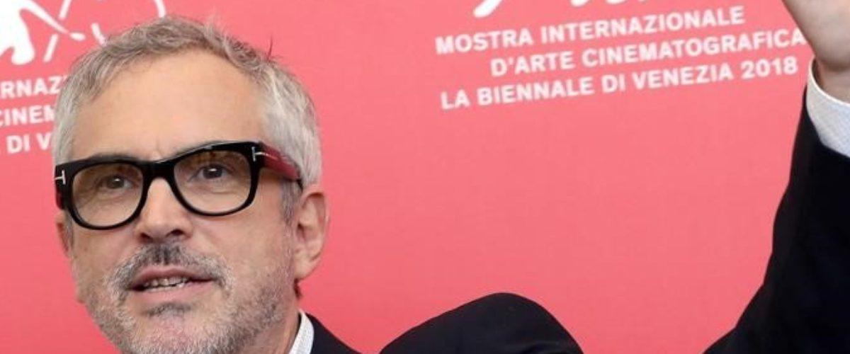 #Chingón: Así habla la prensa extranjera de Roma, la nueva película de Cuarón