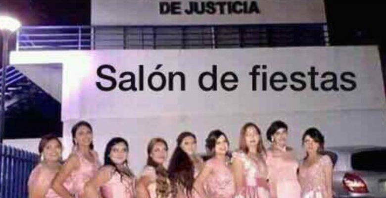 #EsNeta: Lady Graduación llegó a La Rosa de Guadalupe y así se ve