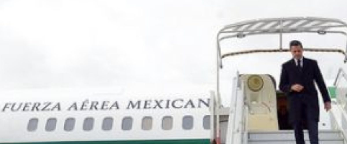 Ya salió comprador del avión presidencial que AMLO venderá y esto pagaría por él