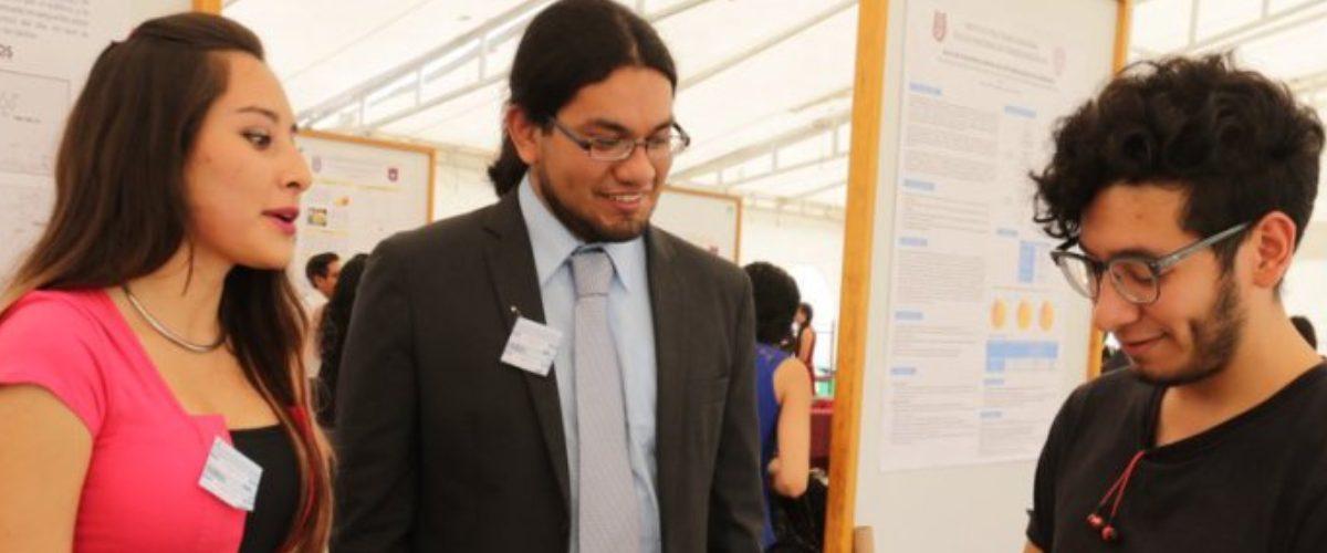 Estudiantes mexicanos crean chicle que reduce el estrés y cansancio