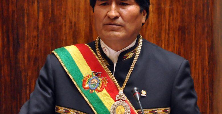 #Fail: Roban medalla presidencial de Bolivia en zona de prostíbulos