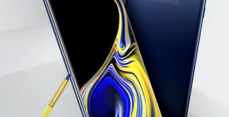 Samsung presenta el Galaxy Note 9, estas son sus características (y precios)