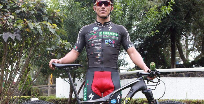 Gerardo Ulloa, el primer ciclista mexicano en conquistar la Copa del Mundo