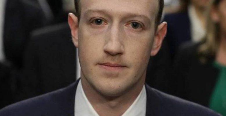 Facebook destapa campaña de manipulación electoral masiva en Estados Unidos