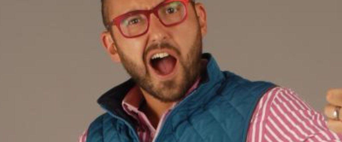 """Mauricio Clark dice que la homosexualidad es una """"moda"""" y se gana estas críticas en redes"""